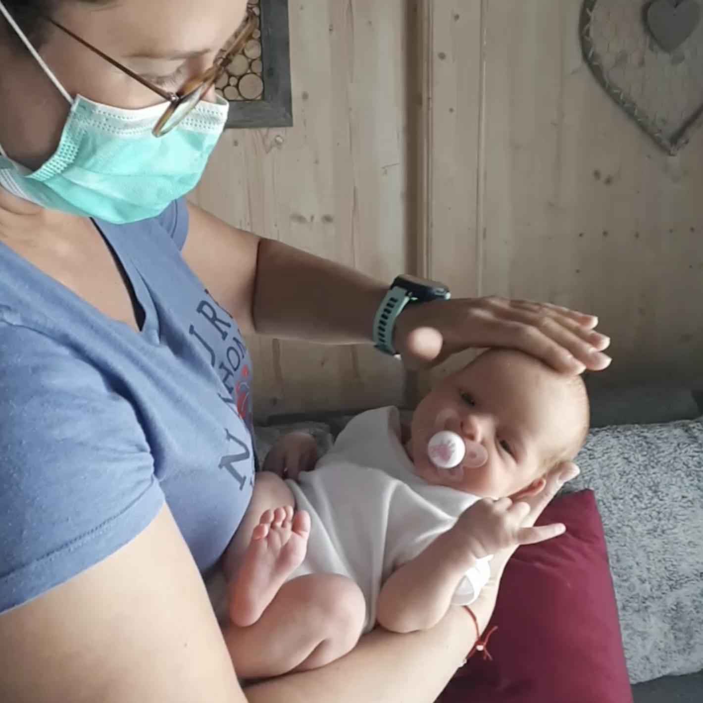 Video - Baby Einpacken - Deine Hebamme zeigt Dir eine Variante