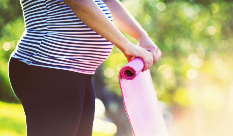 Sport in der Schwangerschaft - Warum Sport so wichtig ist und was Du beachten musst