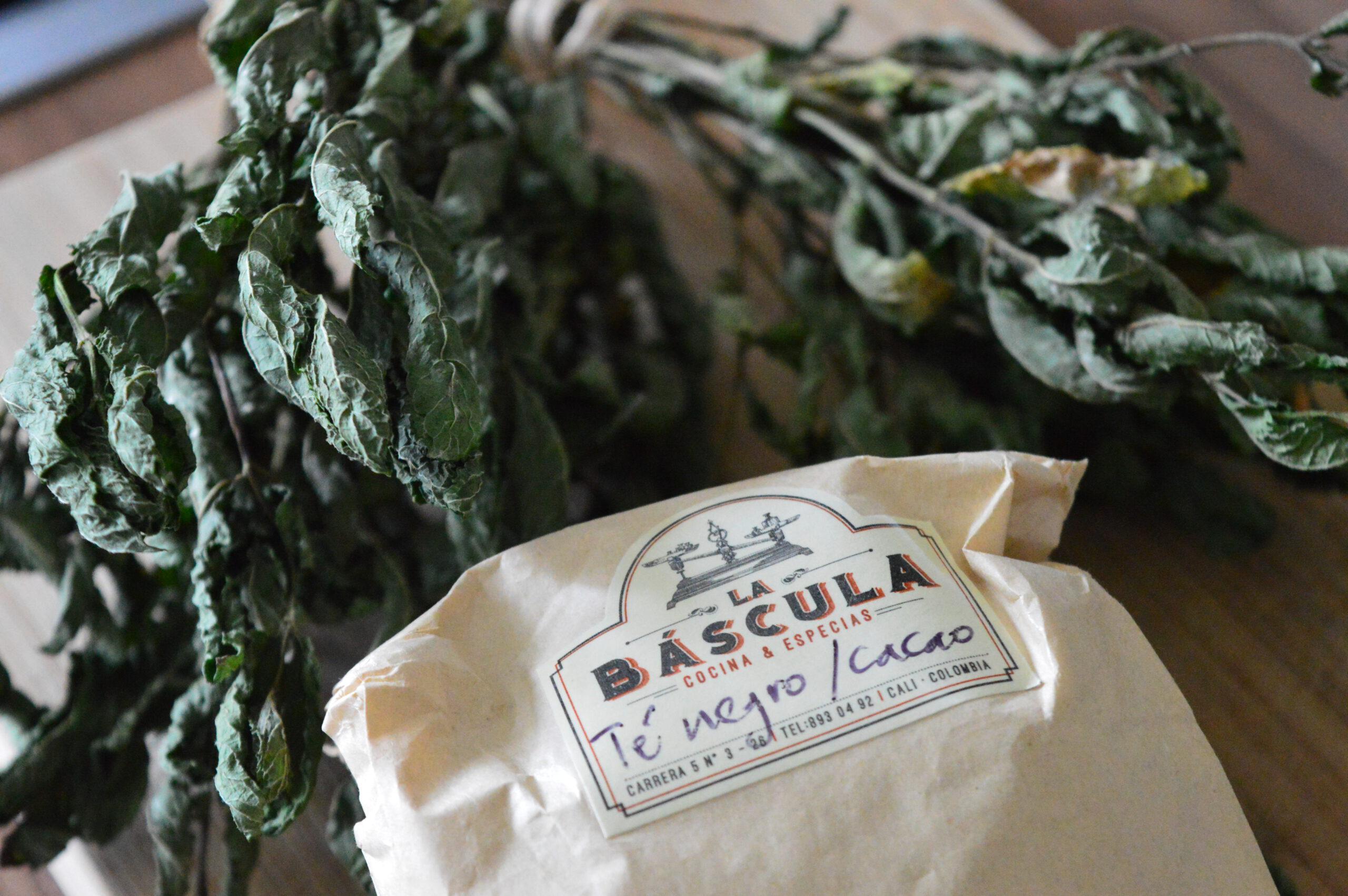 Ice-Tee aus heimischen Gartenkräutern - zuckerfrei und gesund